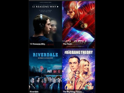 Anr| Download any Movies and TV. Series with index |