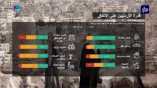 إبسوس: الاحباط ما زال يسيطرُ على الأردنيين بدعم من تضاؤل في مستويات المعيشة (17/9/2019)