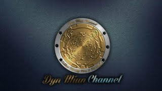 Tutorial Pixellab Cara buat Logo Coin Keren
