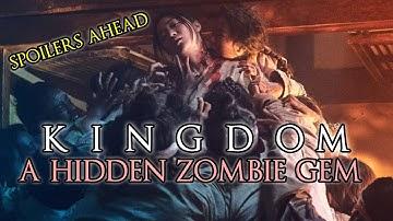 KINGDOM: A Hidden Zombie Gem