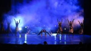 """шоу-балет """"Ярмарка"""" 20.02.2016г."""