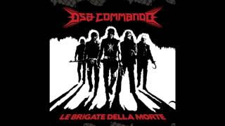 DSA Commando - Centuria assassina
