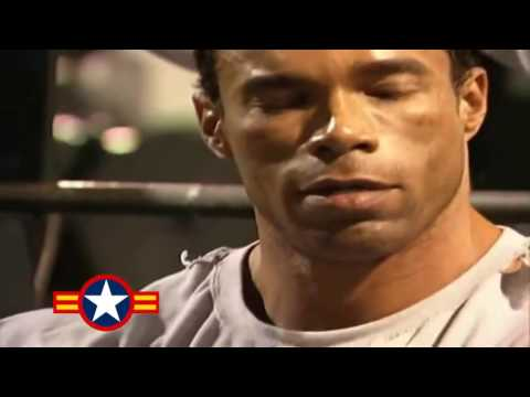 Chest & Shoulders Workout For Mr Olympia (Kevin Levrone)