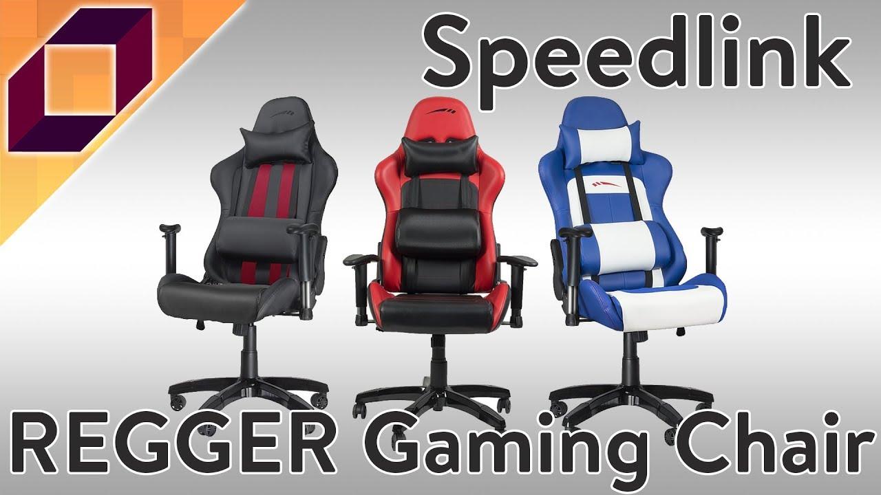 speedlink gaming stuhl