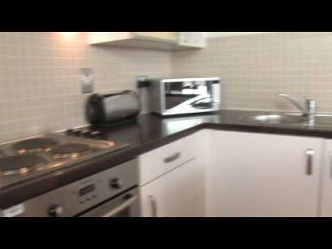 Nottingham Penthouse Suite