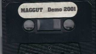 MAGGUT - Total Dismemberment of a Female Corpse (Regurgitate)