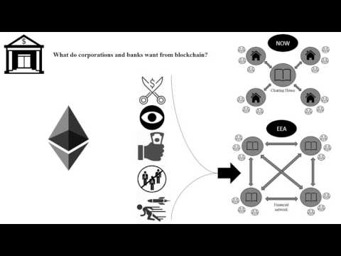 What is Enterprise Ethereum and why it is important