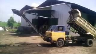 modifikasi dump truck 1