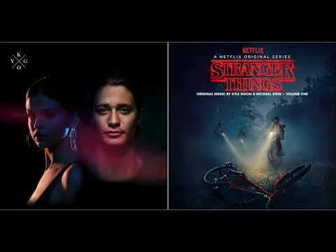 It Aint Things: It Aint Me (Kygo, Selena Gomez) Vs. Stranger Things Theme (C418 Remix) Mashup