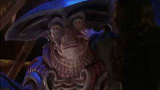 Farscape Trailer Season 1