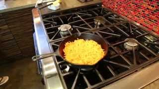 Sweet Potato Hash Browns recipe by SAM THE COOKING GUY