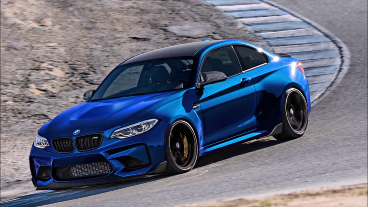 2019 Bmw M2 Competition Specs Leaked