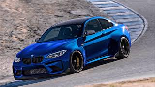 2019 BMW M2 COMPETITION - SPECS LEAKED