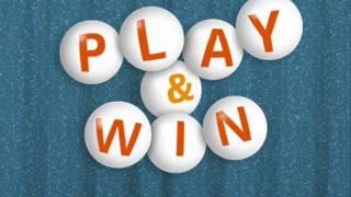 PLAY&WIN-ONLY + lyrics