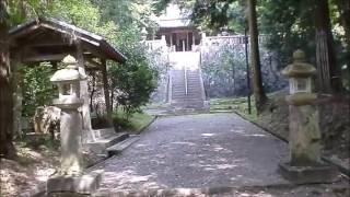下伊勢散策~椥神社(兵庫県姫路市林田)