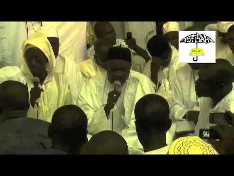 TIVAOUANE ACHOURA 2012 : TAissir Doudou Kend Mbaye