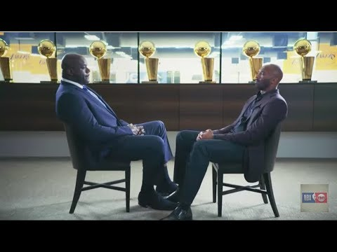 Inside the NBA: Activism In The NBA