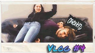 The Family || Vlog #4 ||