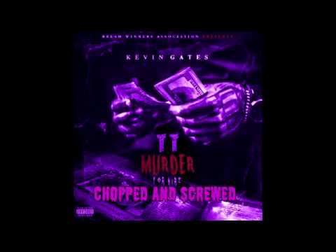 Kevin Gates - Off Da Meter (Chopped and Screwed)