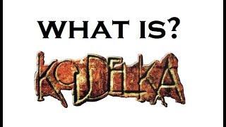 What happened in Koudelka? (RECAPitation)