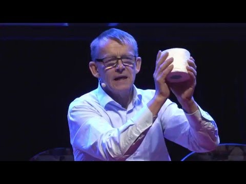 Numbers are boring, people are interesting  (original length) | Hans Rosling | TEDxSingapore2015