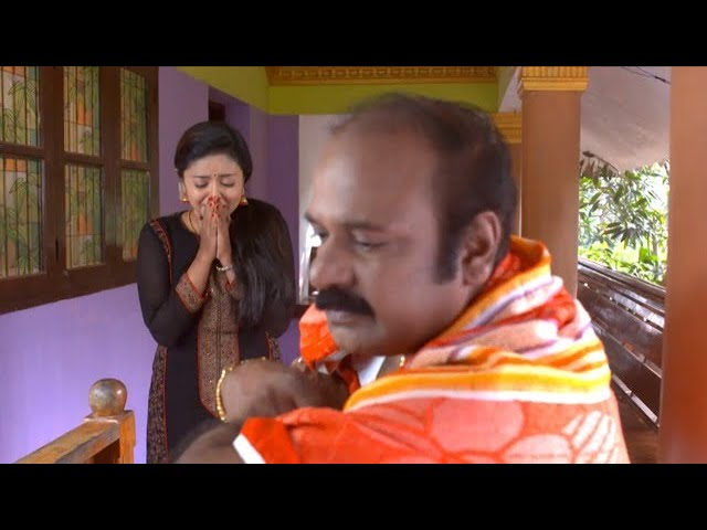 Pranayini | Mili waiting for Vijayan I Mazhavil Manorama