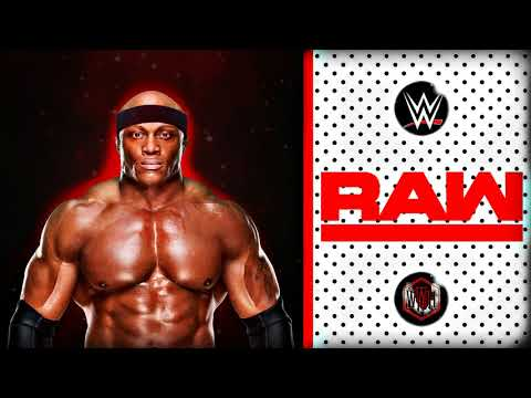 ◀ 2018: WWE Bobby Lashley ☊ Theme Song