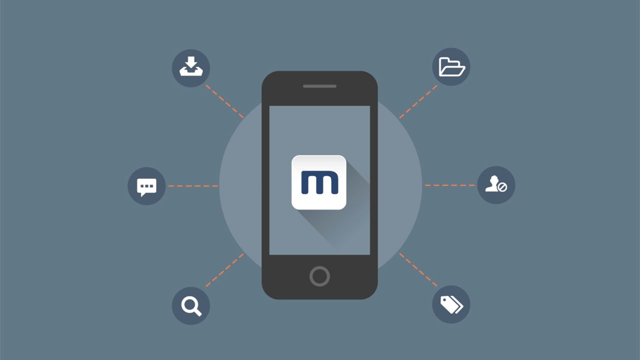 Mimecast Mobile App Provides Access To Online Inbox And
