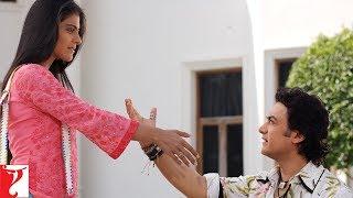 Rehan - The Guide | Scene | Fanaa | Aamir Khan | Kajol