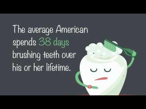 Gretna Family Dentistry - Fun Teeth Facts!