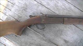 Cooey Model 84 12 Gauge Shotgun