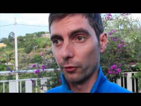 Schoeffel - Test de la polaire Hybrid Shirt - schoffel en voyage