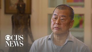 Voices From Hong Kong: Businessman Jimmy Lai