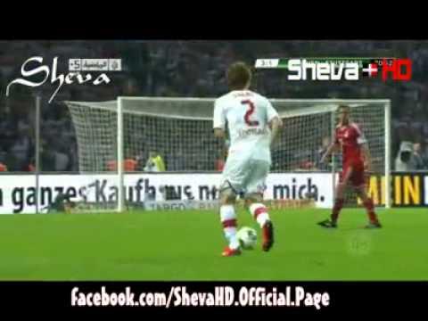 Bayern Munchen 3   1 Stuttgardjawhara soft)