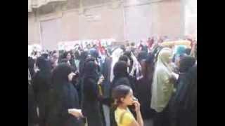 تكبيرات العيد من مسيرة - ابوكبير شرقية