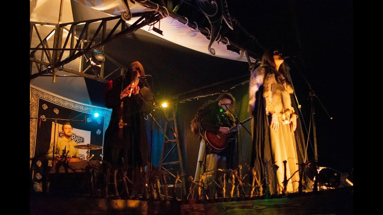 Bjarla live in Switzerland 2019
