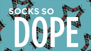 Solegasm Socks - :30 sock Commercial video
