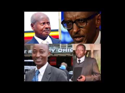Umubano hagati y'u Rwanda na Uganda urimo agatotsi