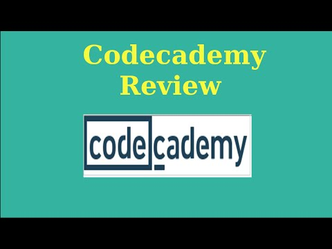 Codecademy Review [2015]