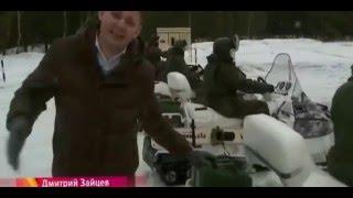 Новое оружие российской армии в действии! НОВОСТИ 33