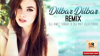 Dilbar Dilbar Remix song ||song is rock ||by music rockers