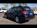 2014 Subaru Outback Phoenix, Scottsdale, Glendale, Mesa, Tempe, AZ 00822343