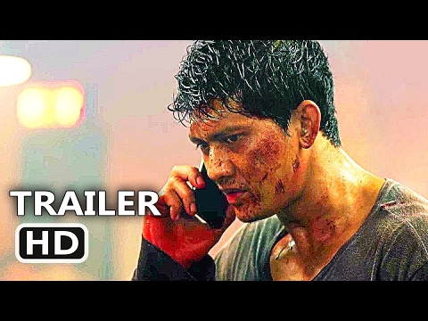 Thumbnail: HEADSHOT Official Trailer (2017) The Raid-Like, Action Combat Movie HD