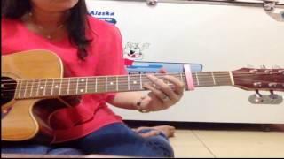 NHỚ NHAU HOÀI - Guitar