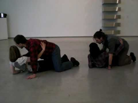 Erotic sexual love making by two couples at Art Gallery of Ontario from YouTube · Duration:  3 minutes 51 seconds