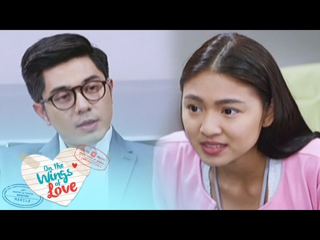On The Wings Of Love: Awkward Encounter