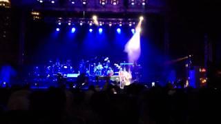 Yanni intro speech at his first concert in Dubai Burj Khalifa (HD)