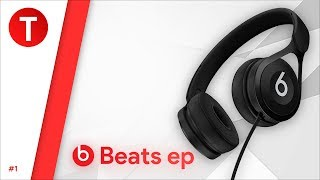 Déballage du Casque Beats EP | Tech Review #1 |  FR