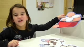 JÚLIA ROCA as EMMA - EGGS story (4 years) thumbnail