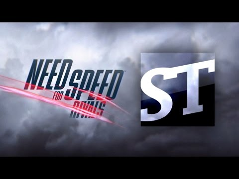 need for speed rivals gameplay ps4 1080p
